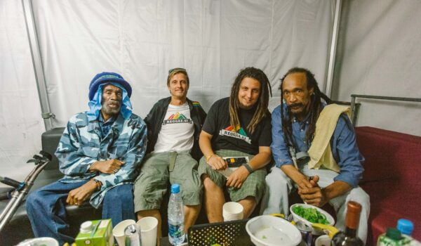 Reggae.Si interview: Israel Vibration