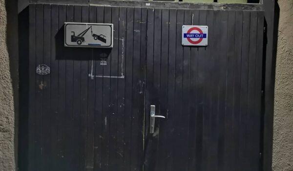 Ko se ena vrata zapro, se druga odpro.