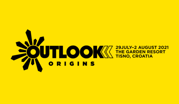 Outlook Festival naznanja prve nastopajoče za leto 2021