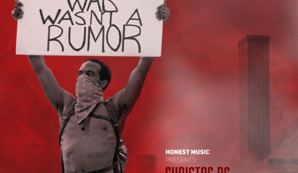 Christos DC napoveduje nov album