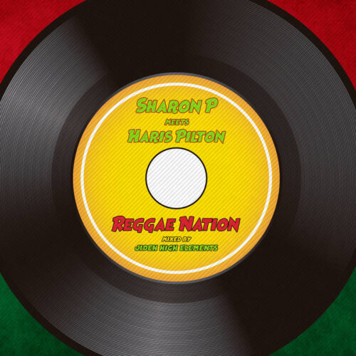 REGGAE NATION EP