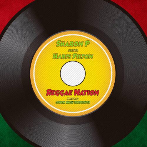 REGGAE NATION EP