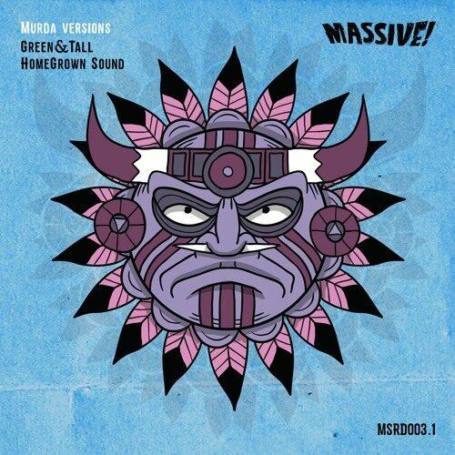 Koneski feat. Jojo Gladstone – Murda VERSIONS