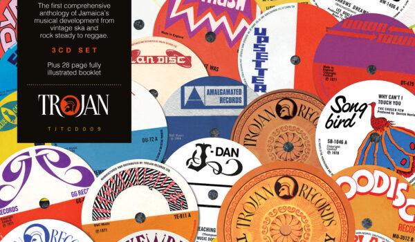 Trojan Records najavlja re-izdajo legendarne Trojan Story