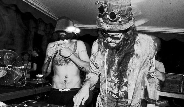 Kali Fat Dub predstavlja album Životinjska Karma